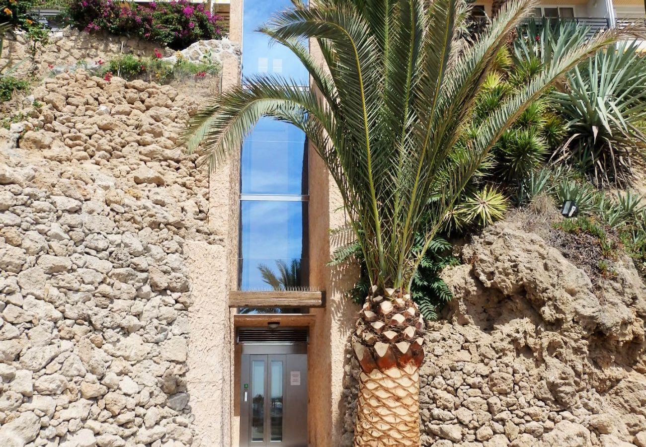 Apartamento en Torremolinos - santa clara 4
