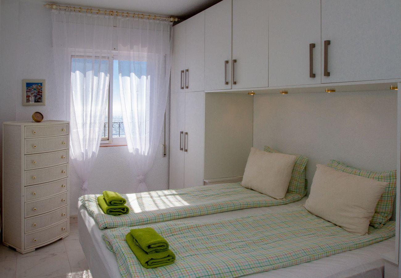 Apartamento en Almuñecar - Atalaya Herradura