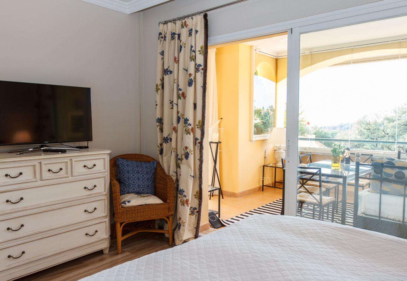 Apartamento en Marbella - Hacienda Elviria