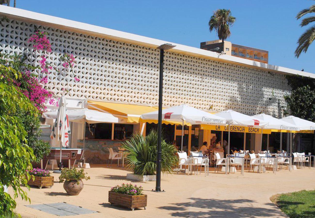 Apartamento en Torremolinos - santa clara 3 salo