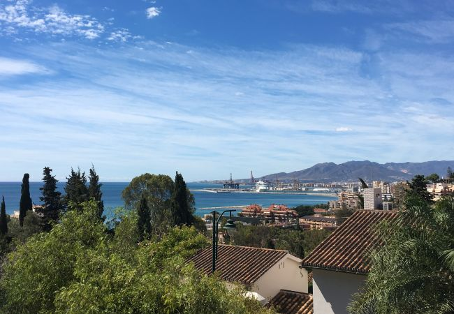 Apartamento en Málaga - Santa Catalina