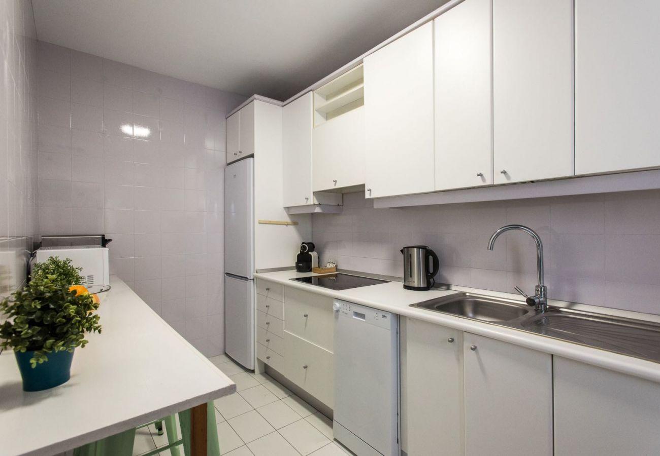 Apartamento en Sevilla - Hommyhome Cerrajería Premium