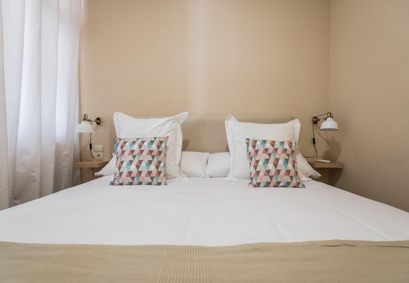 Apartamento en Sevilla - San Isidoro Palace