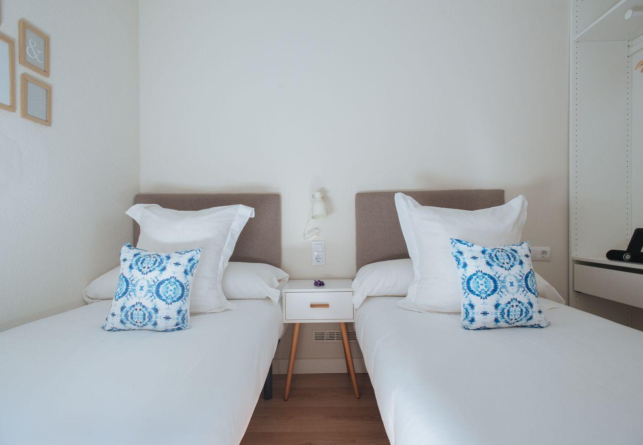 Apartamento en Sevilla - San Isidoro Patio