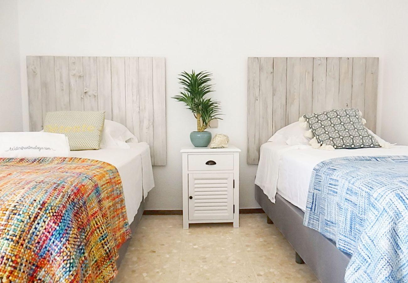 Apartamento en Torremolinos - 7 D playamar