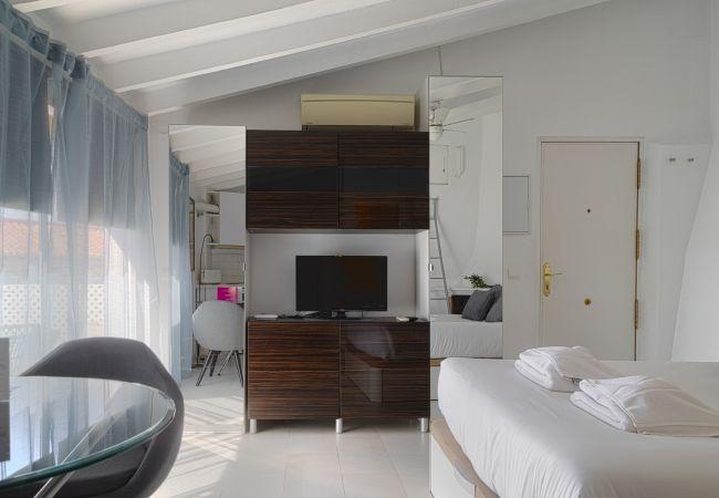 Apartamento en Málaga - Balneario Studio