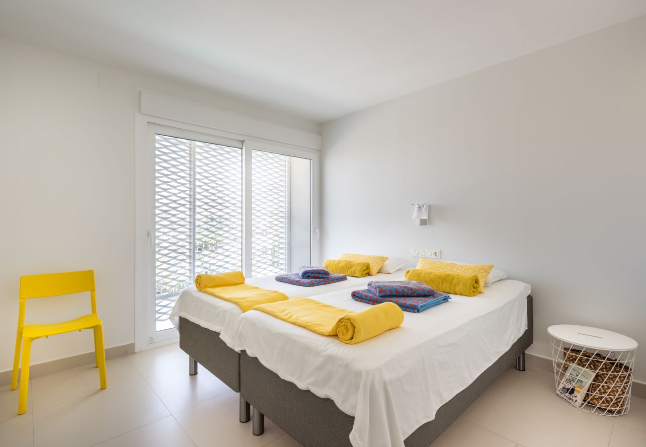 Apartamento en Benalmadena - Hill Collections, El Higueron