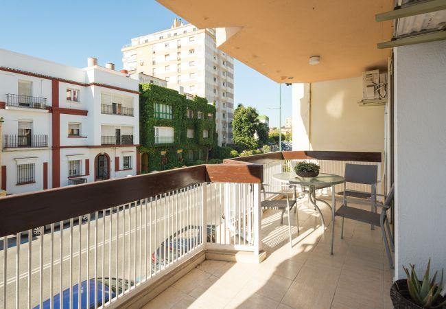 Apartment in Málaga - Bellavista