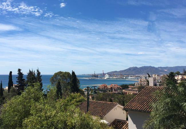 Apartment in Málaga - Santa Catalina