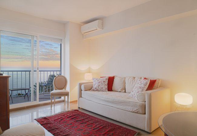 Apartment in Málaga - Malagueta - Miradore II