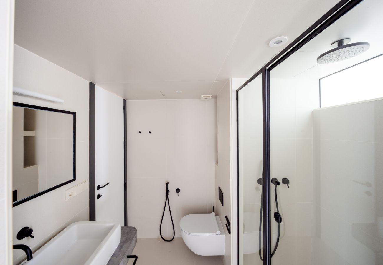 Apartment in Málaga - Casa Pirulo Sea View